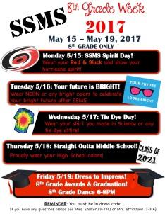 2017 8th_grade_spirit_week_poster (1)